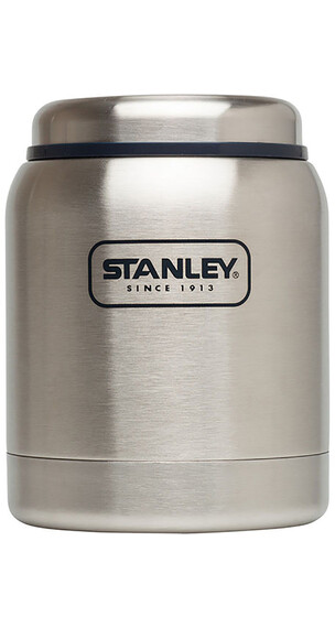 Stanley Adventure Vacuum Food Jar 0.41L Stainless Steel